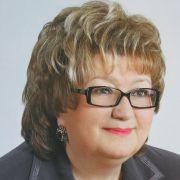 Майя Борисовна Пильдес