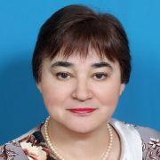 Людмила Моисеевна Брегер