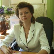 Ольга Сергеевна Новикова
