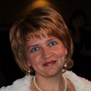 Ольга Николаевна Полякова