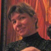 Ирина Георгиевна Назарова