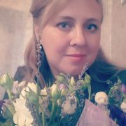 Ирина Максимовна Куликова