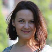 Анна Вячеславовна Медведева