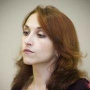 Инна Михайловна Рожанская