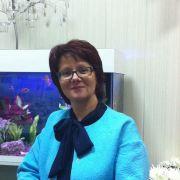 Татьяна Васильевна Конюхова