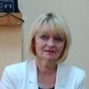 Светлана Викторовна Первушина