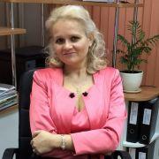 Анастасия Владимировна Комарова