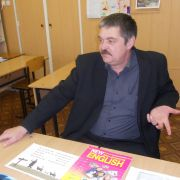 Александр Михайлович  Соколов