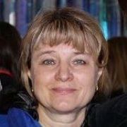 Людмила Викторовна Басова
