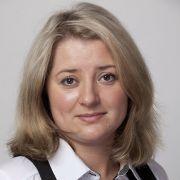 Анна Степановна Решетникова