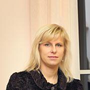 Мария Константиновна Долгова