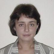 Юлия Ахматхановна Мамаджанова