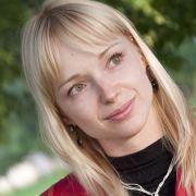 Анна Олеговна Тыщук