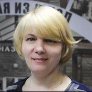 Виктория Борисовна Лавриненко