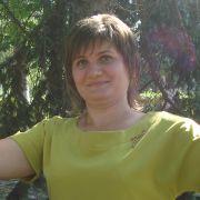 Ирина Сергеевна Баканова