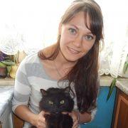 Александра Сергеевна Савинова