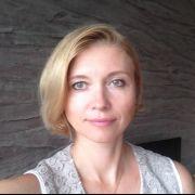 Наталья Владимировна Гвоздева