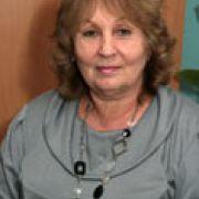 Наталия Викторовна Самарина