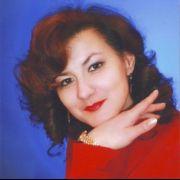 Татьяна Евгеньевна Логинова