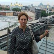 Наталья Александровна Сорокина