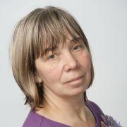 Ольга Игоревна Пархомчук