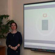 Анна Алексеевна Акбауленова