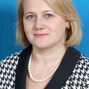 Вера Эдуардовна Оконская