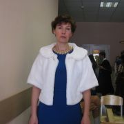 Елена Николаевна Чальцева
