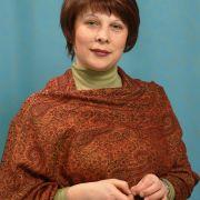 Татьяна Викторовна  Рыбицкая