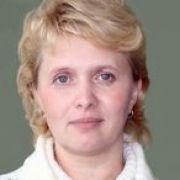 Елена Евгеньевна Лаврентьева