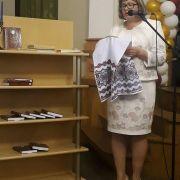 Юлия Юрьевна Баляса