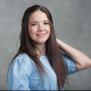 Ольга Владимировна Строкан