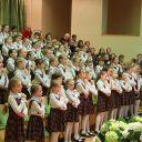 Открытый урок в День музыки 19 декабря 2015 года.