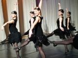 Джаз-танец в программе ЦДО