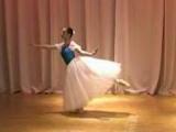 Мечта - стать балериной...