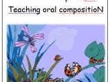 Развитие монологической речи на английском